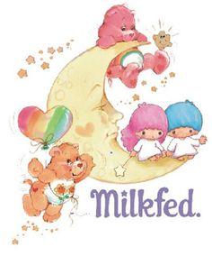 Sanrio Little Twin Stars & the Care Bears!!!