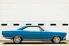 67 Ford Fairlane