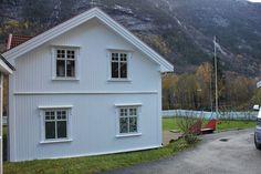 Beautiful house for sale; Rjukan / Norway
