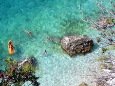 Laze Around The Isolated Beaches of Dhermi, Albania | When On Earth - For People Who Love Travel