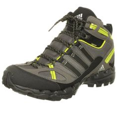 Adidas Outdoor AX1 Mid Gore-Tex Hiking Boot - Men's - http://shoes.goshopinterest.com/mens/boots-mens/hiking-boots-mens/adidas-outdoor-ax1-mid-gore-tex-hiking-boot-mens/