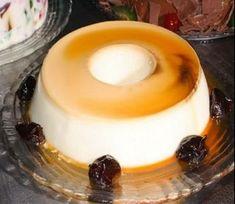 O Manjar de Leite Ninho com Calda de Ameixa é uma sobremesa prática e deliciosa. Com certeza, ela vai deixar todos os seus convidados de boca aberta. Faça