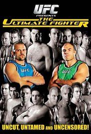 Ultimate Fighter Season 1 Streaming. Sixteen top mixed martial arts fighters compete for a UFC contract.