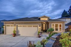 1670 Pine View Dr NW, Issaquah, WA 98027