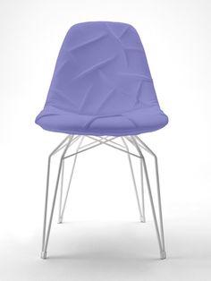 Diamond POP Side Chair by: Seccio