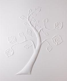 Home Decor, 3d Tree, Interior Design, Home Interior Design, Home Decoration, Decoration Home, Interior Decorating