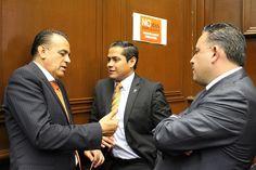 Sigala logra etiquetar más recursos para la Universidad Michoacana http://www.encontactodirecto.com/?p=15266