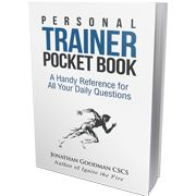 The top 10 books for personal trainers on both business/marketing and fitness.
