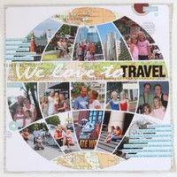 So cute for a travel page