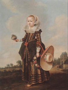 Anoniem Noordelijke Nederlanden (historische regio) 1632 gedateerd Victorian, Princess Zelda, Clothes Patterns, Pride, Painting, Joy, Fictional Characters, Inspiration, Biblical Inspiration