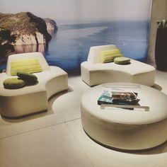 #Manutti #outdoor  #MOAmericas15 #Miami #MO15 #interior #design #trend