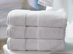 Bath Towel from W Hotels - The Store