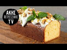 Dairy, Cheese, Cooking, Cake, Desserts, Food, Youtube, Kitchen, Tailgate Desserts