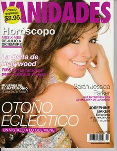 SOLD- VANIDADES Spanish Magazine JuLIO 1, 2008 Good Condition Read USA Cover Miss Colombia 2008 Taliana Maria Vargas Carrillo