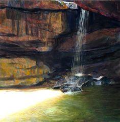 """""""Illuminate"""", DawnAdamsPaintings.com, Oil on Canvas, 36"""" x 36"""" x 1.5"""" Oil On Canvas, Dawn, Art Ideas, Paintings, Paint, Painted Canvas, Painting Art, Painting, Drawings"""