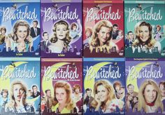 Have you ever noticed how life can be a lot like Bewitched? How Bewitched was your day? Elizabeth Montgomery, Classic Tv, Season 1, Over The Years, Box Sets, My Favorite Things, Day, Blog, Life