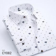 Item Type: Shirts Gender: Men Sleeve Length(cm): Full Shirts Type