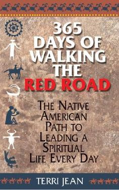 Make a pilgrimage into your soul... captures the priceless ancient knowledge Native American elders have passed on from generation to generation for centuries and shows you how to move positively down your personal road without fear or doubt
