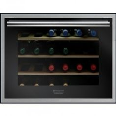 Cantine frigo per conservare bene in vino. Per veri intenditori. Su Dochouse.it