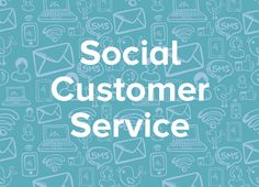 6 #social customer service tips for small businesses.