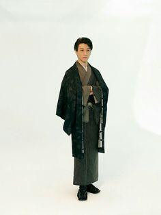 Japanese Kimono, Asian Boys, Magic, Actors, City, Actor, Cities