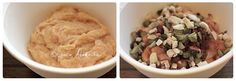 Rulada cu carne de pui si legume detaliu preparare Carne, Oatmeal, Breakfast, Food, The Oatmeal, Morning Coffee, Rolled Oats, Essen, Meals