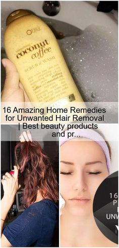 16 Amazing Home Remedies for Unwanted Hair Removal | Best beauty products and pr... #UnwantedHairRemoval #GetRidOfUnwantedHair #TheBestWayToRemoveUnwantedHair #HairRemoval #HairRemovalMachine Permanent Facial Hair Removal, Chin Hair Removal, Upper Lip Hair Removal, Underarm Hair Removal, Electrolysis Hair Removal, Remove Unwanted Facial Hair, Unwanted Hair, Best Hair Removal Cream, Best Hair Removal Products
