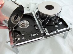 multiple-platters-swap #data #recovery #hdd $399