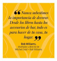 Bob Williams - El Palacio de Hierro