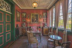 Mostra Casa Real  (Foto: Cláudio Santana e Cristina Mendonça)