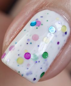 Live Out Loud | Jindie Nails
