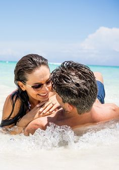 Couples Resorts, Couples Only and All Inclusive Honeymoons