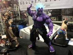 Better Late Than Never - ToyConPH 2012 Image Gallery