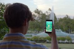 Forget Pokémon Go, Marketers -- The Larger World of AR Is Here