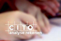 Cito analyse rekenen Wanneer de CITO-lvs toetsen zijn afgerond is het vaak handig om een analyse te maken van de fouten. Door te onderzoeken in welke categorieen een leerling fouten maakt kun je je onderwijs beter aanpassen aan de leerling. Om het maken van deze analyse wat handiger te maken hebben we een tooltje ontwikkeld