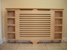Cover with bookshelves