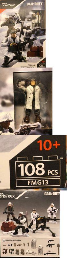 SDCC 2016 Mattel Exclusive MEGA BLOKS HALO Figure MIP XBOX ONE Comic Con