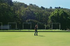 Lawn Bowls on Boxing Day