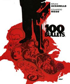 DC Films 100 Bullets DC in Development: 10 Announced Films Coming Our Way
