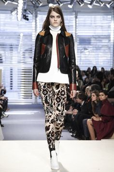 Louis Vuitton Fall Winter 2014 Paris