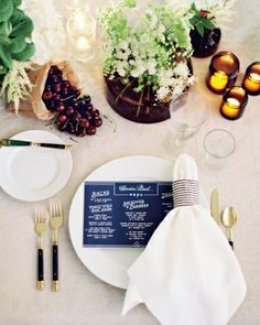 Emily Current and David Brotherton's Americana Wedding- Martha Stewart Weddings