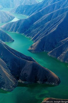 Rio Chixoy Altaverapaz Guatemala