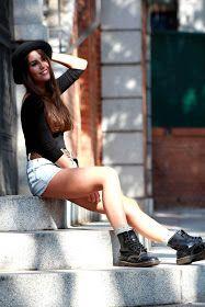 DEFINITELY FASHION: Me encanta!!!! I love it!!