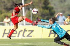 Primeira supertaça de futebol feminino joga-se em Abrantes
