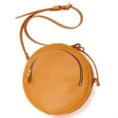 Want this leather bag by Herz