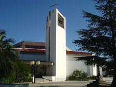 Igreja de Rio Maior