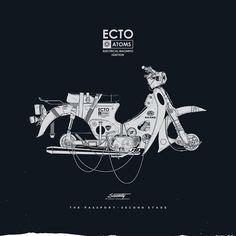 Moto-Mucci: ARTandDESIGN