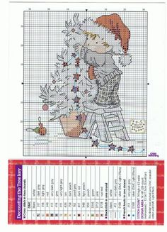 Gallery.ru / Photo # 56 - The world of cross stitching 197 - tymannost