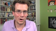 Why Are American Health Care Costs So High? #JohnGreen Great argument topic...