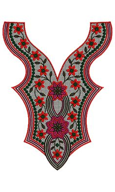 Search Press Books Flower Fairies in Ribbon Embroidery - Embroidery Design Guide Embroidery Neck Designs, Embroidery Suits, Hand Embroidery Stitches, Embroidery Fashion, Silk Ribbon Embroidery, Embroidery Patterns, Dress Neck Designs, Beaded Collar, Fabric Beads